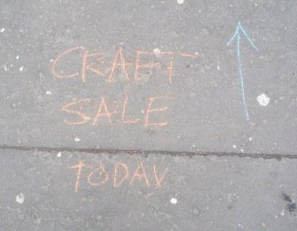 Craft Sale Today