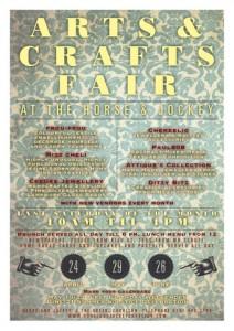 Arts&CraftPosterApr