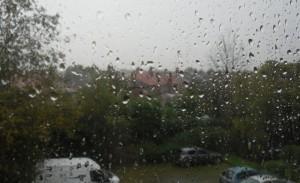 Rainy manchester 2